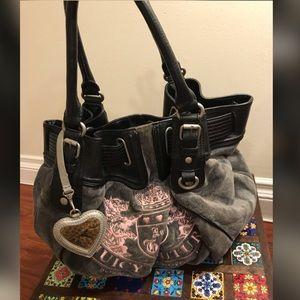 Juicy Couture Tote Handbag